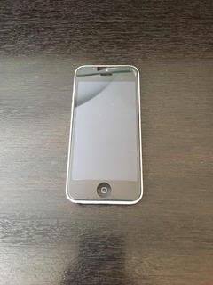 iPhone 5c 32gb Cualquier Operadora