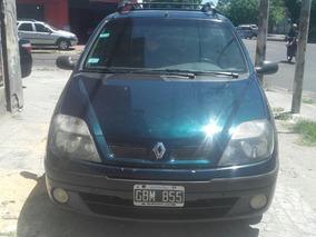 Renault Scenic 2007 Con Anticipo De 25 000$ O Cuotas