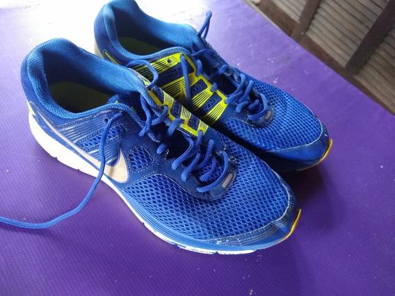 Tênis Para Corrida Nike Tamanho 44