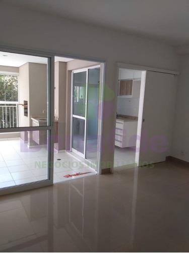 Imagem 1 de 14 de Apartamento, Edifício Naturale, Jardim Flórida, Jundiaí. - Ap12391 - 69315167