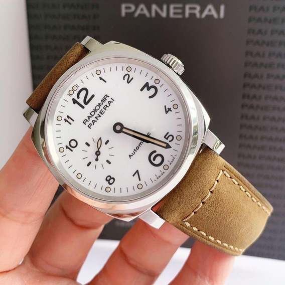 Panerai Radiomir 1940 3 Days Automatic Impecável