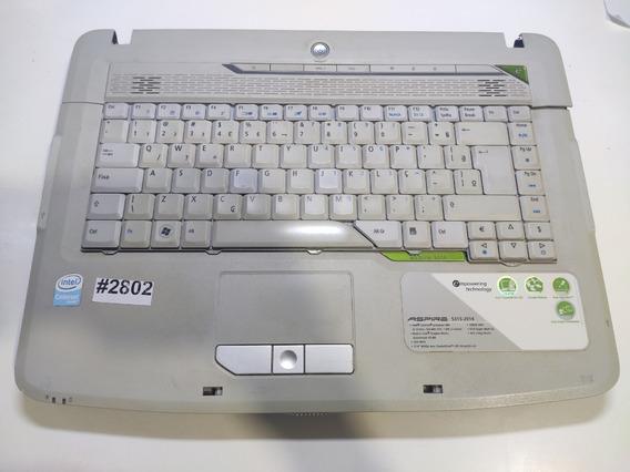 Carcaça + Pl. Mãe Do Notebbok Acer Aspire 5315 2914 #2802