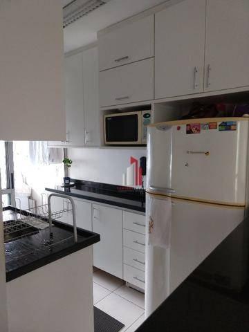 Imagem 1 de 14 de Apartamento Com 2 Dormitórios À Venda, 49 M² Por R$ 258.000,00 - Freguesia Do Ó - São Paulo/sp - Ap0285