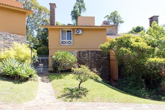 Casa Condomínio Em Cavalhada Com 3 Dormitórios - Lu430207