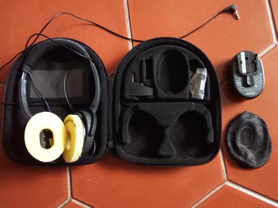 Audifono Bose Qc-30 Usados