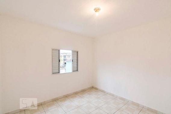 Casa Com 1 Dormitório E 1 Garagem - Id: 892988846 - 288846