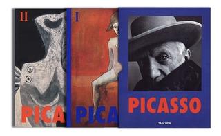 Picasso 2 Tomos - Warncke - Taschen