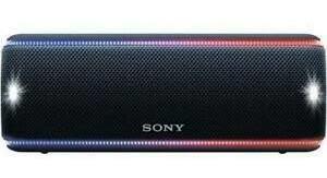 Caixa Sony Xb-31 Prova D