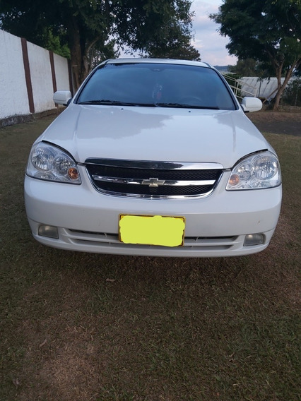 Chevrolet Optra Optra Limited 1.8