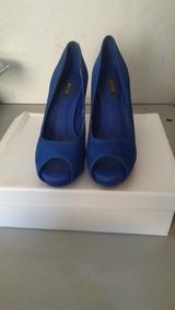 Sapato Arezzo Semi Novo Conservado