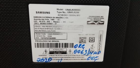 Tv Samsung 40
