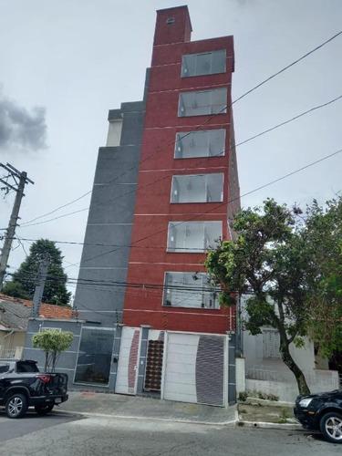 Apartamento Com 2 Dormitórios À Venda, 46 M² Por R$ 350.000,00 - Vila Carrão - São Paulo/sp - Ap3386