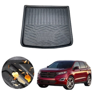 Alfombra Tapete Bandeja Baul 3d Ford Edge 2015 A 2020