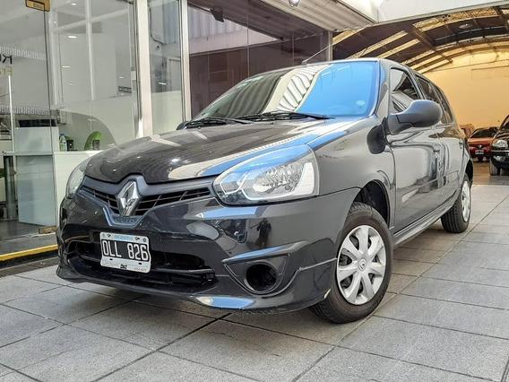 Renault Clio Mio Confort 5 Ptas 2015 Remato Hoy! (mac)