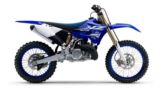 Yamaha, Yz 250, 2 Tiempos, 0km Con Entrega Inmediata!