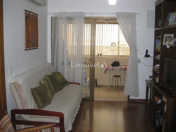 Apartamento - Tristeza - Ref: 13110 - V-13110