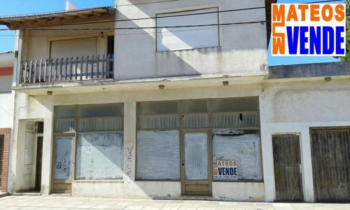 Imagen 1 de 14 de Venta Local Con Vivienda Mar Del Tuyu Calle 71 86