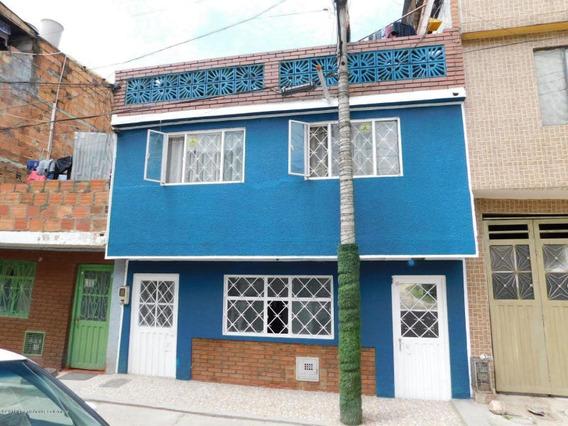 Casa En Venta En Olarte Bosa 19-207rt