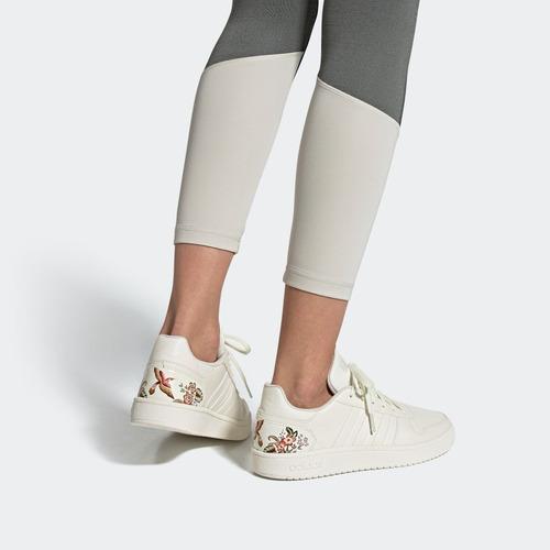 el propósito Instalación Parte  Zapatillas adidas Hoops 2.0 Farm Rio De Mujer | Mercado Libre