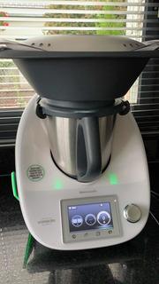 Thermomix Tm5+cook-key