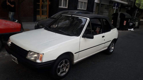 Peugeot 205 1.4 Roland Garros 2 P 1994