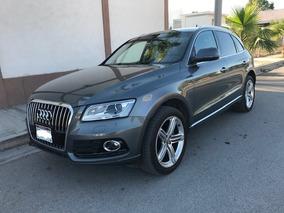 Audi Q5 2.0 Elite L4 T At