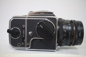 Hasselblad 500 C/m Com 80mm