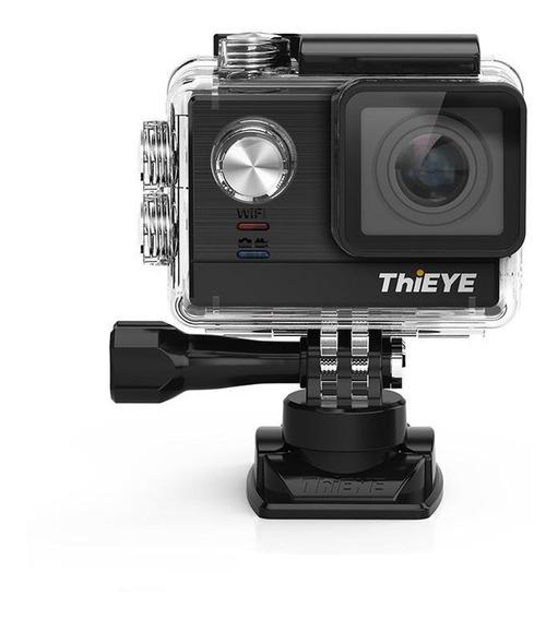 Câmera De Ação Thieye T5e 4k