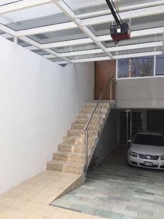 Venta Casa Lomas De Las Aguilas