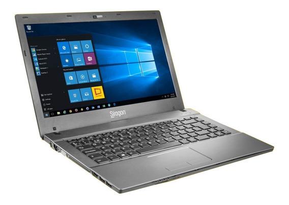 Laptop Siragon Nb-3170 4gb Ram 500gb Dd Nuevas