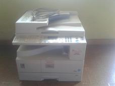Alquiler Y Servicio Tecnico De Fotocopiadoras Ricoh