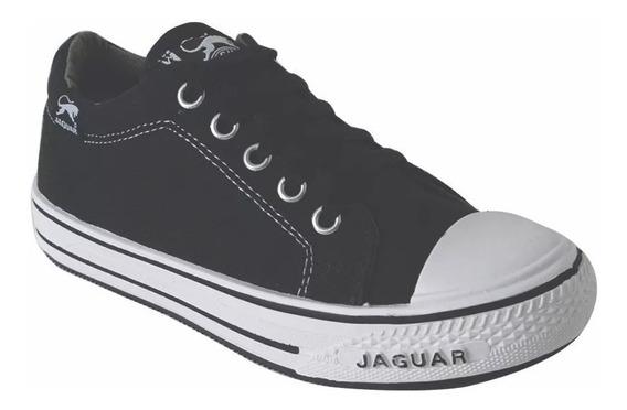 Zapatillas Jaguar Puntera - Oferta!!!/ Unisex Art:320 N