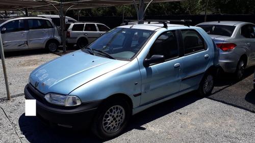 Fiat Palio 1.7 Hl Td  5 Puertas