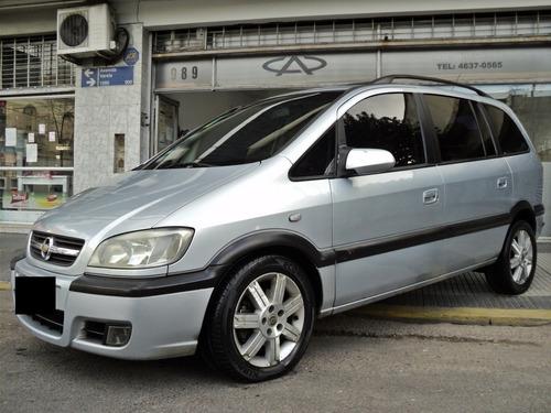 Chevrolet Zafira Gls 7 Asientos 2011 Muy Cuidada !!!!