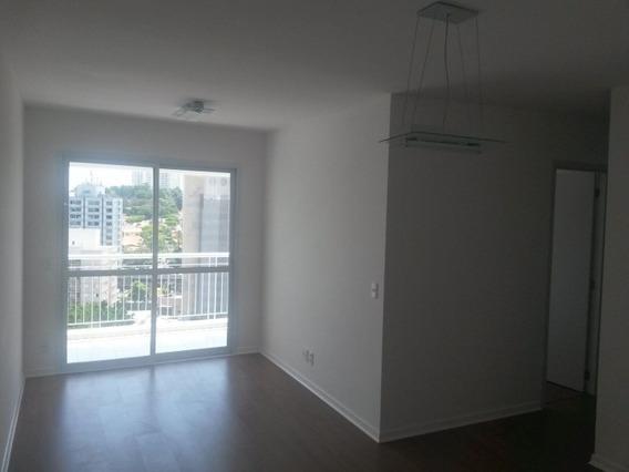 Apartamento Em Morumbi, São Paulo/sp De 66m² 3 Quartos À Venda Por R$ 552.000,00 - Ap273040