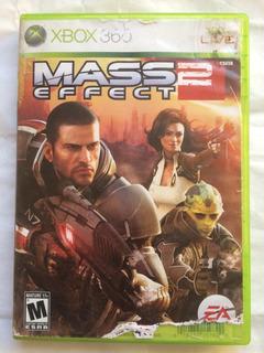 Mass Effect 2 Xbox 360 Envíos Todo Chile