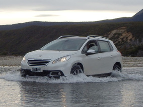 Peugeot 2008 Sport Thp 0 Km Incluye Formularios Retira Ya!