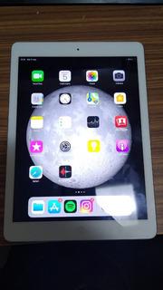 iPad Air 16 Gb Modelo A1474 Impecable Vendo/permuto