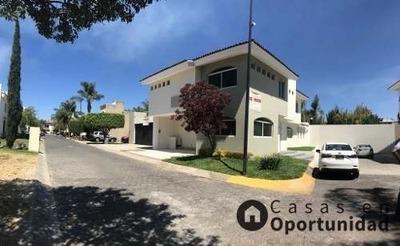 Preciosa Casa En Coto Palma Real I