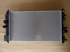 Radiador De Água Motor Gm Cruze 1.8 - 100% Novo