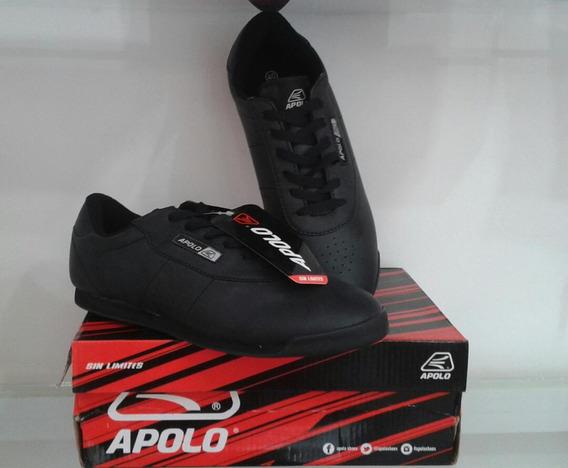 Zapatos Deportivos Colegiales Apolo