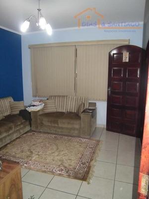 Sobrado Residencial À Venda, Vila Das Mercês, São Paulo - So0027. - So0027