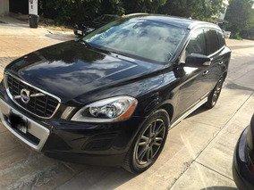 Volvo Xc60 3.2 Inspirion R-desing Geartronic At 2011
