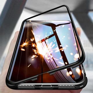 Capinha Capa Case Magnetica Celular Xiaomi Redmi Note 6 Pro