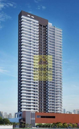 Imagem 1 de 10 de Apartamento À Venda, 153 M² Por R$ 1.523.000,00 - Vila Leopoldina - São Paulo/sp - Ap2424