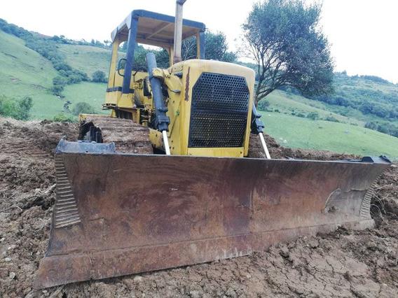 Tractor Caterpillar D6 C