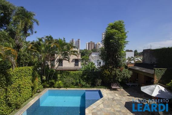Sobrado Jardim Guedala - São Paulo - Ref: 574212