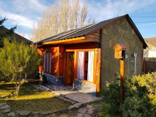 Imagen 1 de 13 de Cabaña El Ciprés