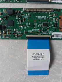 Placa T- Com Tv Samsung Modelo Tc 32a 400b Semi Nova