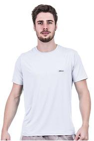 Camiseta Uv Manga Curta